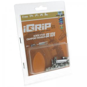 iGrip Skruvdubb (SS) 11mm (kängor med grövre sula)
